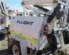 'Allight' LED Lighting Tower Trailer