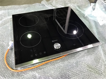 NEFF T14T40N0 600mm Electric Ceramic Cooktop