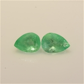 EOFY Natural Colombian Emeralds - Clearance