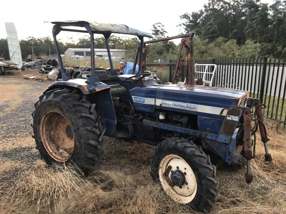 Farm Liner 445 Tractor 4x4