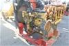 Caterpillar C9 Acert Diesel Engine