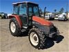 New Holland L65 Tractor