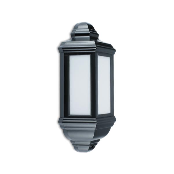 FL7311 - FUZION LIGHTING - LED WALL LANTERN 7W - 4K