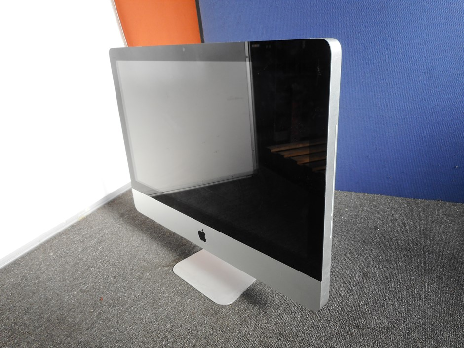Apple iMac A1311 Emc- 2428 21.5 Inch All In One Desktop Pc