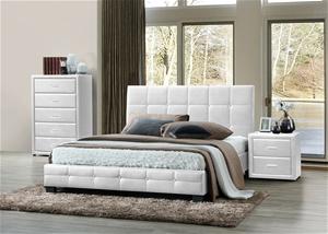 Soho Queen Bed