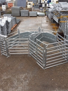 Cattle Safety Force Package 115