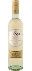 Sensi Collezione Pinot Grigio Veneto 201