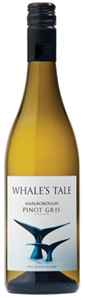 Whales Tale Pinot Gris 2018 (6 x750ml) M