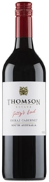 Thomson Estate Jetty's End Shiraz Cabernet 2018 (12 x 750ml) SA
