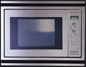Buy New Kleenmaid 60cm Built In Microwave Oven With Quartz