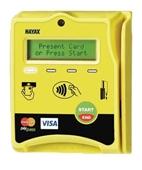 NAYAX Banking Card Readers & Remote Secure Terminals - NEW!!