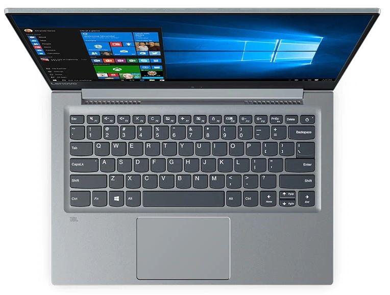 Lenovo V720-14 14-inch Notebook, Silver