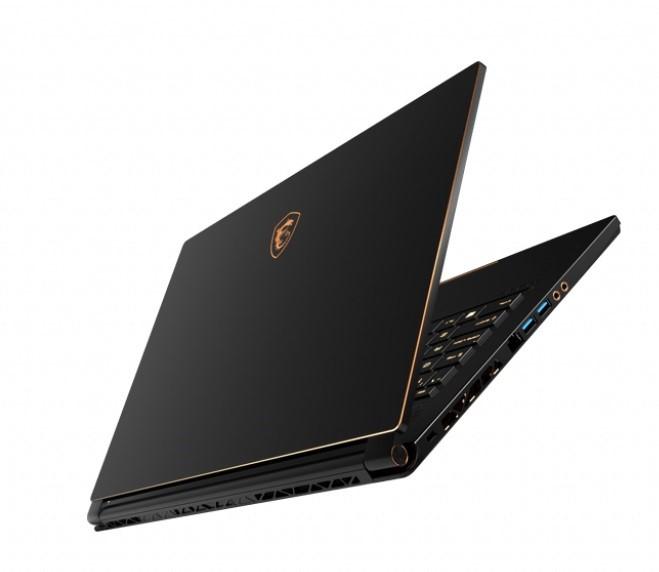 MSI GS65 Stealth Thin 8RE-044AU 15.6/i7-8750H/16GB/512GB SSD/GTX 1060 6GB