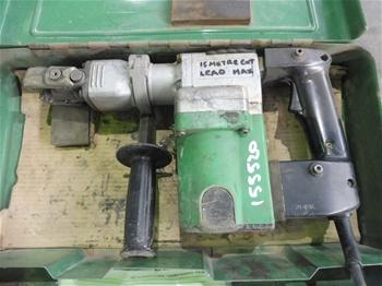 Hitachi H41 Demolition Hammer Drill