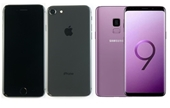Apple iPhones & Samsung Galaxy Phones Sale
