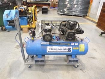 Peerless PHP15 Air Compressor
