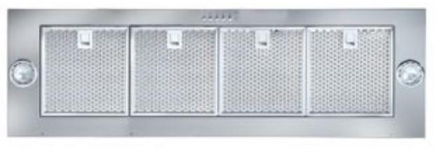 Ilve 120cm Stainless Steel Concealed Rangehood (T29NF/120/S)