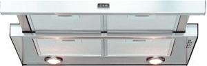 ILVE 90cm Stainless Steel Slideout Range