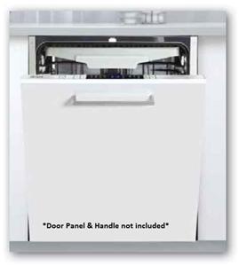 ILVE Fully-integrated Dishwasher (IVDFIP