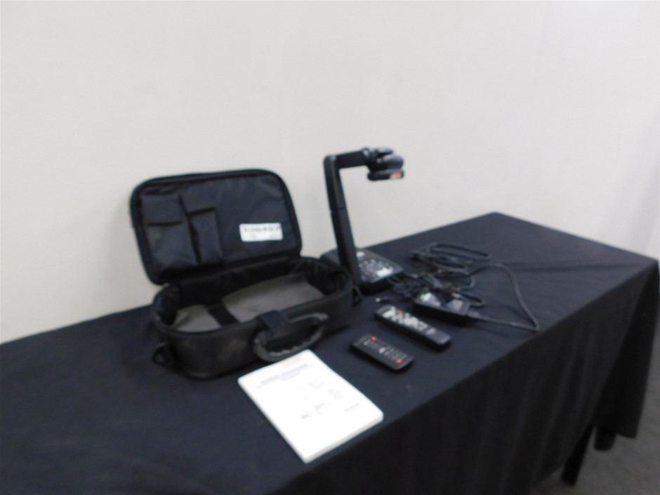 Avermdeia Avervision 30UP Portable Document Camera