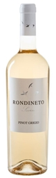 Savin Rondineto Pinot Grigio 2017 (6 x 750mL) Italy