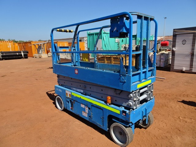 Genie AE265G/GS2032 Scissor Lift (B-Type)