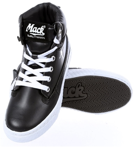 2 Pairs x MACK BUDDY Junior Lace-Up, Hig