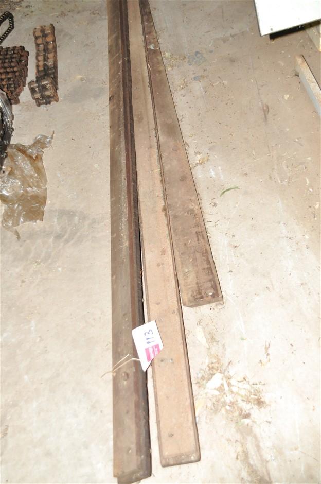 3 x Guillotine Blade