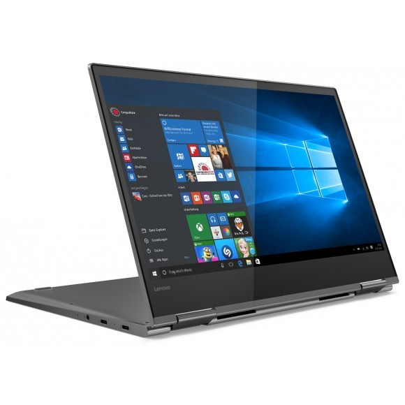Lenovo Yoga 730-13IKB 13.3-inch Notebook, Grey