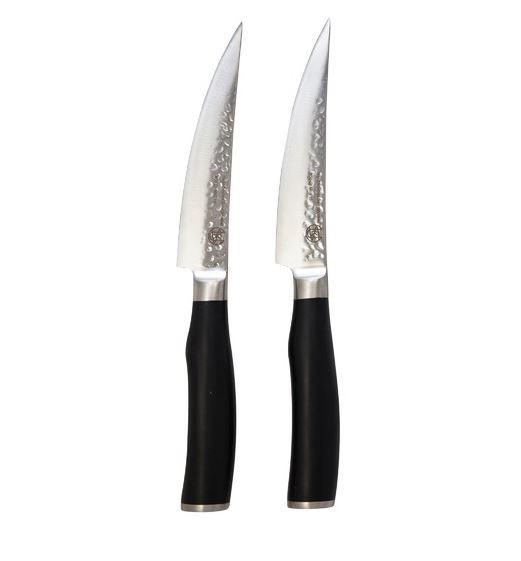 USK Classic 2-piece The Bone Steak Knife Set - Dishwasher Safe