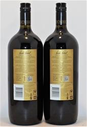 Wolf Blass `Gold Label` Cabernet Sauvignon 2013 (2 x 1.5L), Coonawarra.