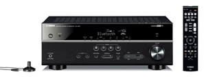 Yamaha RX-V481 5.1 Channel AV Receiver (