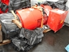 Toshiba International Corp Eilbeck 50T Crain Hoist Induction Motor