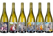 Gillie and Marc Barossa Chardonnay 2016 (6 x 750mL) Barossa