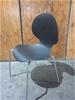 12 x Black Vogue Chairs