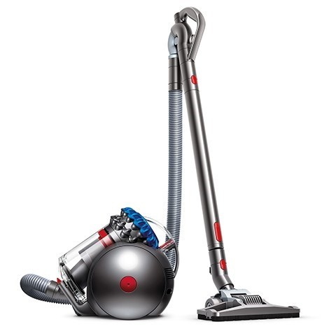 DYSON BIG BALL Extra Vacuum Cleaner 2-Tier Radial Cyclones (264353-16)