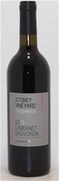 Domaine A `Stoney Vineyard` Cabernet 2013 (1x 750ml), Tasmania. Cork.