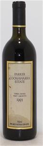 Parker `First Growth` Cabernet 1993 (1x