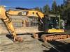2016 Caterpillar 325F LCR Hydraulic Excavator