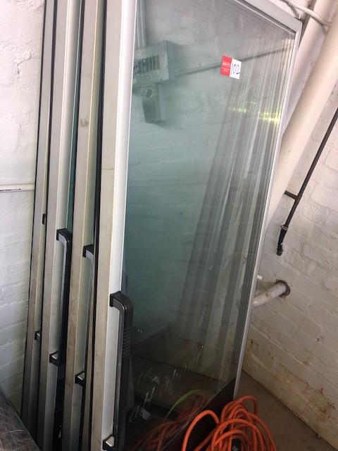5 Freezer Doors