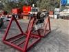 <b>Reeler & Dereeler motorised with brake assembly</b>