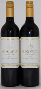 Mosswood `Margaret River` Cabernet Sauvi