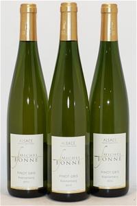 Domaine Michel Fonne Grand Cru Pinot Gri