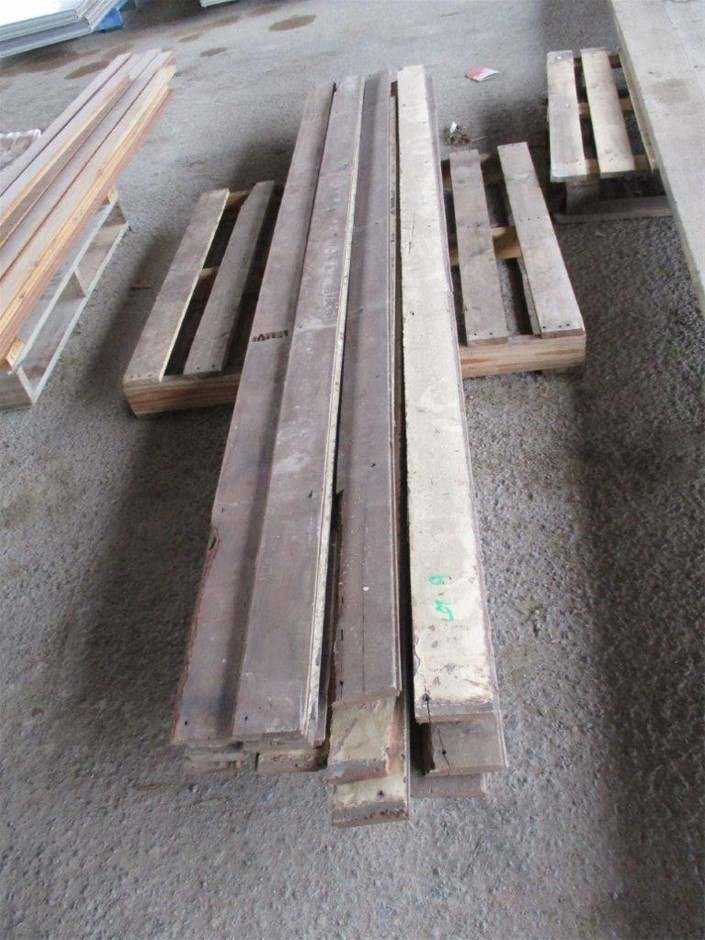 Old Timber Flooring