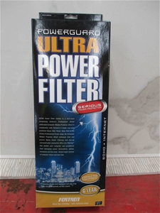 (12 Pack) Fortron Powerguard Ultra Power