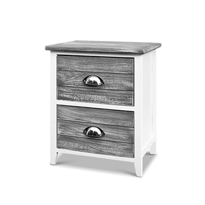 Bedside Tables Drawers Side Table Cabine