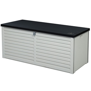 Gardeon Outdoor Storage Box Bench Seat T