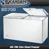 Unused Chest Freezer - BD-700