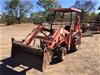 2004 Kubota B21 Tractor