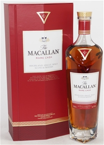 Macallan `Rare Cask` Single Malt Scotch